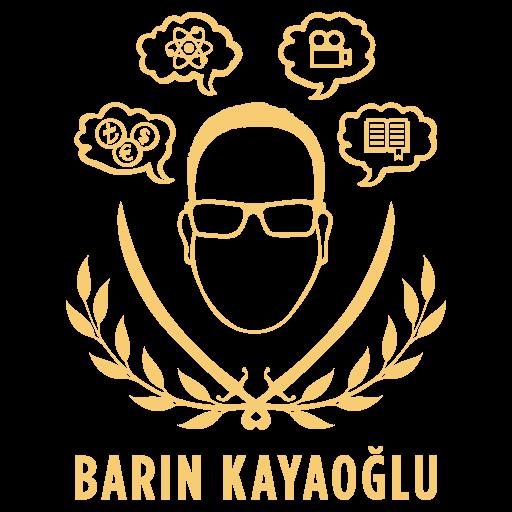 Barın Kayaoğlu